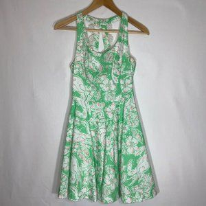 Lilly Pulitzer 0 Neon Girly Dress